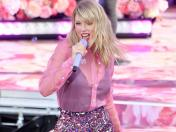 Taylor Swift: NBC anuncia su ingreso como 'coach' de