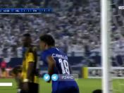 Mira el gol de André Carrillo contra Al Ittihad en la Champions League de Asia | VIDEO