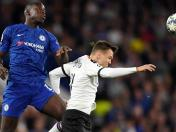 Chelsea vs Valencia EN VIVO ONLINE: 'Blues' pierden 1-0 en Stamford Bridge por la Champions League