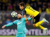Vía Facebook Watch EN VIVO | Borussia Dortmund vs. Barcelona EN DIRECTO: con Messi, 0-0 en Champions League