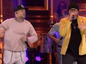 YouTube: Bad Bunny y Residente cantaron