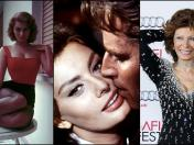 Sophia Loren cumple 85 años: vida y carrera de una legendaria diva de Hollywood