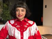 Mon Laferte: revive nuestra entrevista con la cantante chilena | VIDEO