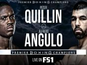 Alfredo Angulo vs. Peter Quillin EN VIVO vía FOX Sports: boxeo en California por el peso supermediano