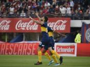 [EN VIVO] San Lorenzo vs. Boca Juniors vía Fox Sports 2: con gol de Lisandro vencen 1-0 por la Superliga