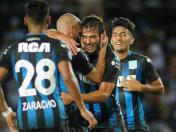 [VER] Racing Club vs. Arsenal EN VIVO vía TyC Sports: 'Academía' gana 2-1 por Superliga | EN DIRECTO