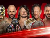 [VER] WWE Raw EN VIVO vía FOX Sports 2: sigue la transmisión EN DIRECTO desde San Francisco | ONLINE