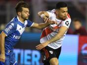 [VER] River Plate vs. Vélez EN VIVO vía TNT Sports: igualan 1-1 en la Superliga argentina | VIDEO