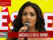Michelle Soifer anunció que tomará acciones legales contra Kevin Blow | VIDEO