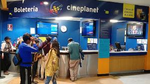 Cineplanet abrió su local número 32 en el Mall del Sur