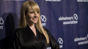 """The Big Bang Theory"": conoce más de Melissa Rauch [FOTOS]"