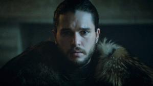 """Game of Thrones"": los grandes momentos de Jon Snow en un video"