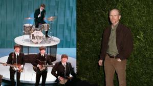 Ron Howard dirigirá un documental sobre los Beatles