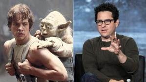 """Star Wars"": Mark Hamill confesó que desconfiaba de J.J. Abrams"