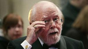 "Murió Richard Attenborough, actor de ""Milagro en la calle 34"""