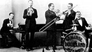 The Original Dixie Jazz Band: improvisar una revolución - 1