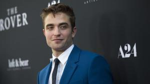 "Robert Pattinson coquetea con posible spin-off de ""Crepúsculo"""