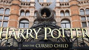 """Harry Potter and the Cursed Child"" batió récord en premiación - 1"