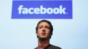 Facebook Zuckerberg Reuters