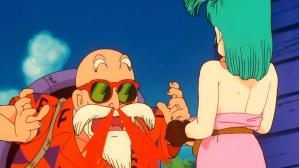 dragon ball super roshi