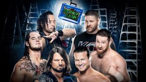 Este domingo desde las 7:00 p.m. se realizará WWE Money in the Bank un evento exclusivo de SmackDown. (Foto: WWE).