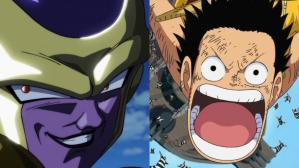 dragon ball super - one piece