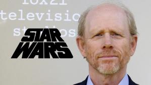 star wars ron howard