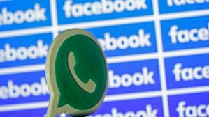 WhatsApp Facebook Reuters