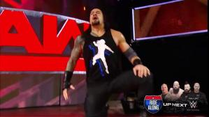 WWE: revive el último Raw antes de Great Balls of Fire