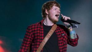BBC Ed Sheeran AFP/ Getty Images