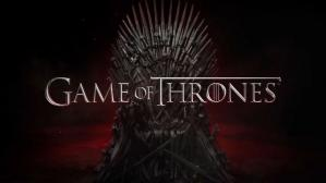 Twitter Game of Thrones 2