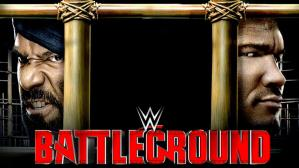 Este domingo desde las 7:00 p.m. (en vivo por FoxAction) se llevará a cabo Battleground 2017. (Foto: WWE).