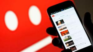 YouTube Reuters 2