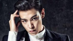 T.O.P, integrante de la agrupación Big Bang