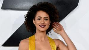 Nathalie Emmanuel en Game of Thrones