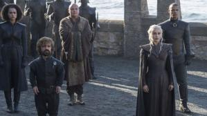 "Hackean HBO y roban guión de episodio inédito de ""Game of Thrones"""