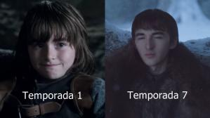 gane of thrones bran