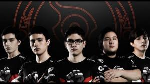 Dota 2: Infamous y las partidas del main event en The International
