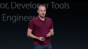 Google, Chris Lattner
