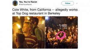 Yes, you're racist