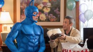 "Amazon estrena ""The Tick"", la nueva serie que se burla del mundo de los superhéroes"