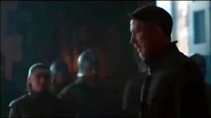 Game of Thrones: Littlefinger enfrentó su destino ante Sansa Stark