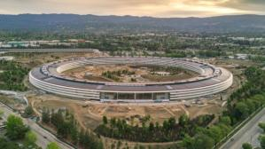 Apple Park Google Maps