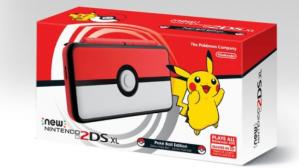 Nintedo 2ds pokemon