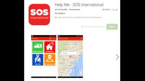 Help Me – SOS international.