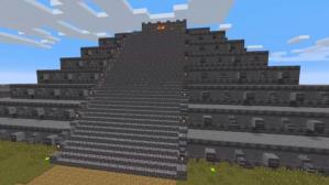 Teotihuacan minecraft