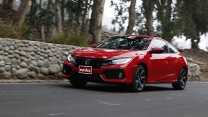 Test Honda Civic Si