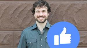 Facebook inventor del like