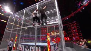 WWE Hell in a Cell: revive todas las peleas del evento de SmackDown