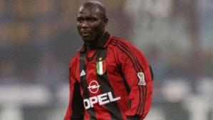 George Weah AFP